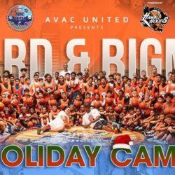 guard and bigman holiday camp